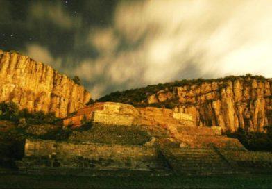 30 sitios arqueológicos en Tulancingo; INAH exhortha su cuidado.