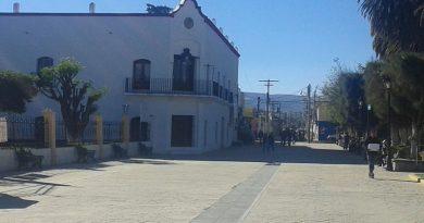 Habrá cámaras de vigilancia para la zona de detención primaria de Cuautepec.