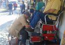 Los aseadores de calzado: parte importante de la vida cotidiana del centro de Tulancingo.