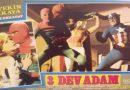 Santo, El Enmascarado de Plata contra el Hombre Araña, Batman y Bruce Lee.