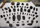 La riqueza de los Yacimientos de obsidiana del valle de Tulancingo