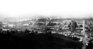 Inundación de 1999 en Tulancingo: 18 años ya y lo sigo recordando como si hubiera sido ayer…