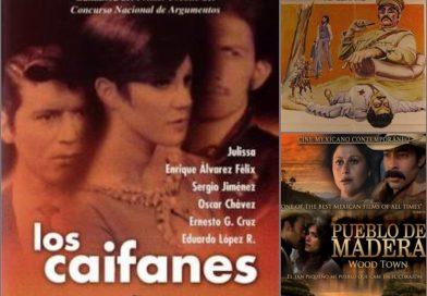 Con tres filmes, se celebrará Día Nacional del Cine Mexicano