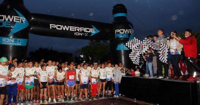 Más de 400 atletas en la carrera de Feria Tulancingo 2018