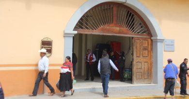 Garantizado el pago de aguinaldo en el municipio de Acaxochitlán