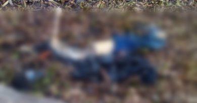 Hallan cuerpo flotando en represa de Acatlán
