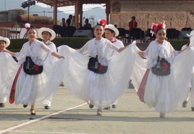 Conmemoran 75 años de la creación del municipio de Santiago Tulantepec