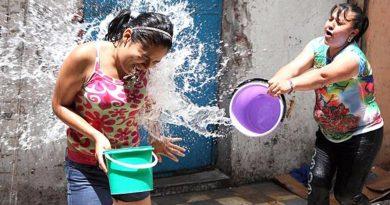 Implementará Santiago Tulantepec operativo de cuidado del agua este Sábado de Gloria
