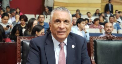 Exhorto de combate contra consumo de drogas nace de las peticiones de ayuda que le hacen al diputado local