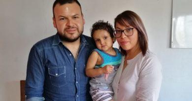 Invitan a carrera con causa para ayudar a solventar trasplante de hígado de Nicolás