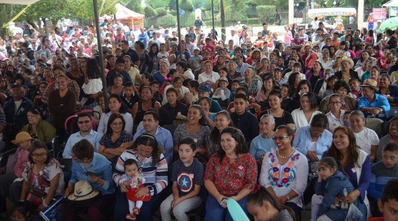 Prepara alcaldía de Cuautepec festejo para adultos mayores