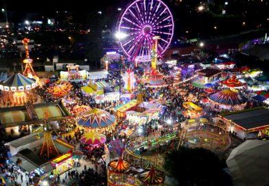 Tlaxcala te espera desde el 24 de octubre al 19 de noviembre en su feria anual