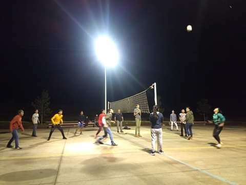 Solicitan una cancha más en Ahuehuetitla ante incremento de práctica de deporte