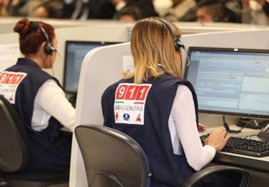 Desciende el número de llamadas de broma a la línea de emergencias 911