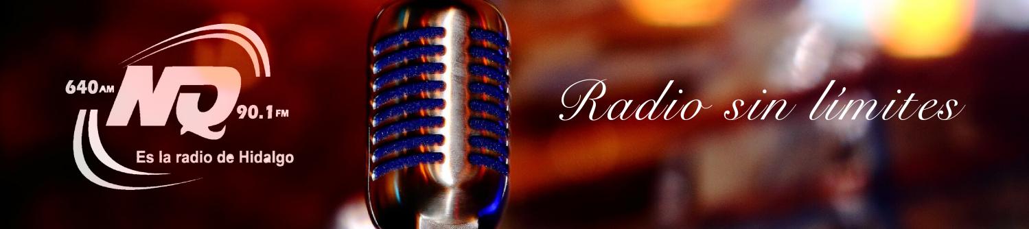 NQ Radio sin límites