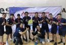 Logra UPT Tricampeonato de voleibol en Encuentros Nacionales