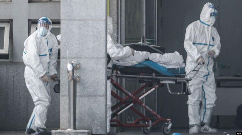 Suma Tulancingo ocho casos más de pacientes confirmados de Covid-19 en últimas 24 horas