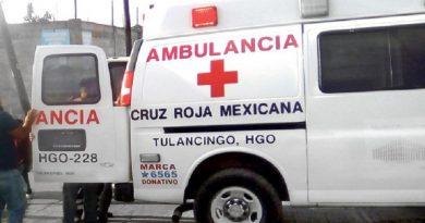 Fallece trabajador luego de recibir una descarga eléctrica en Santa María el Chico
